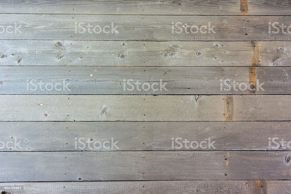 Smooth Aged Wood Wide stock photo