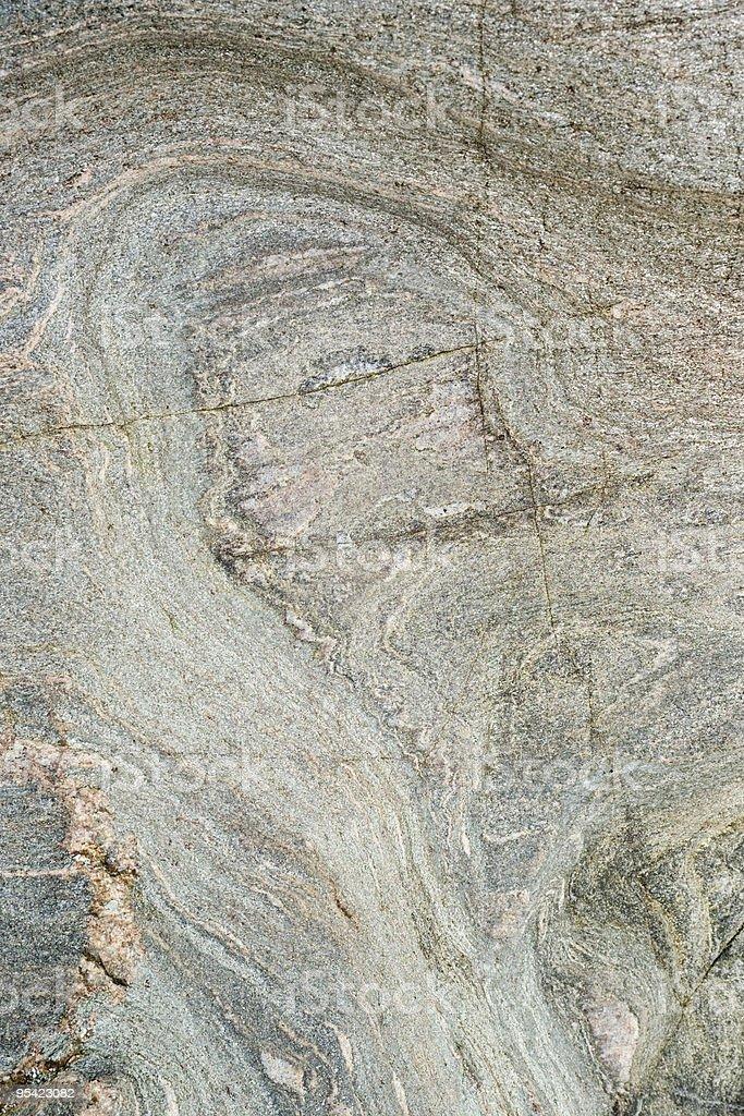 Smooth granite texture stock photo