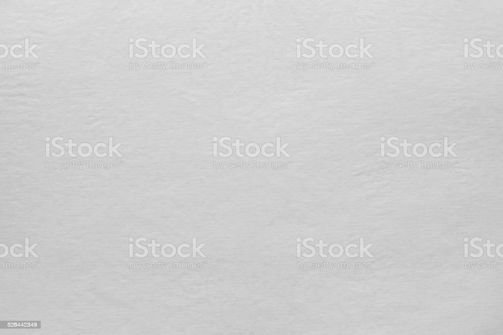 smooth texture blank paper of white color stock photo