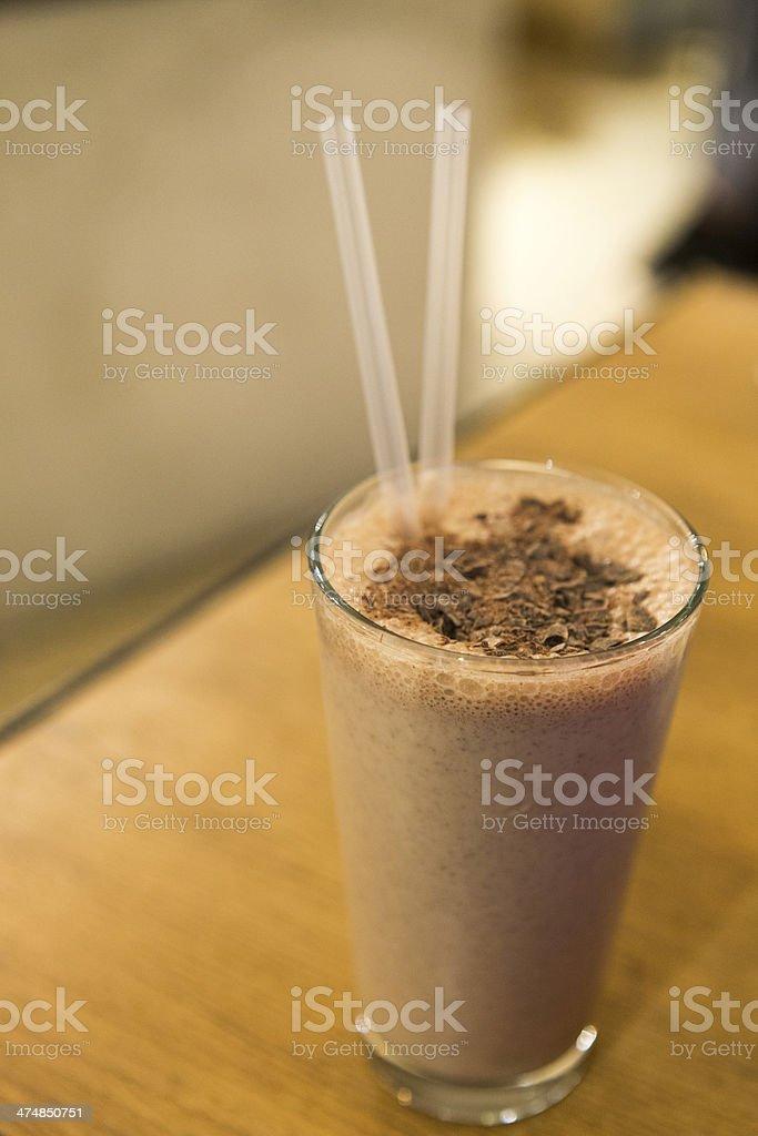 smoothie royalty-free stock photo