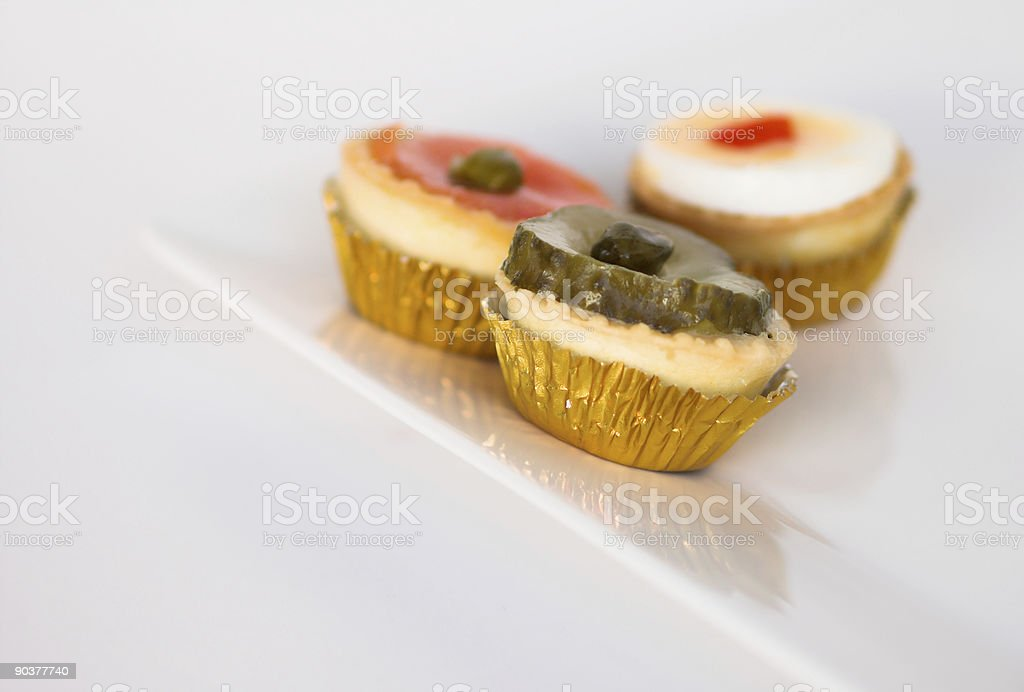 Snack l royalty-free stock photo