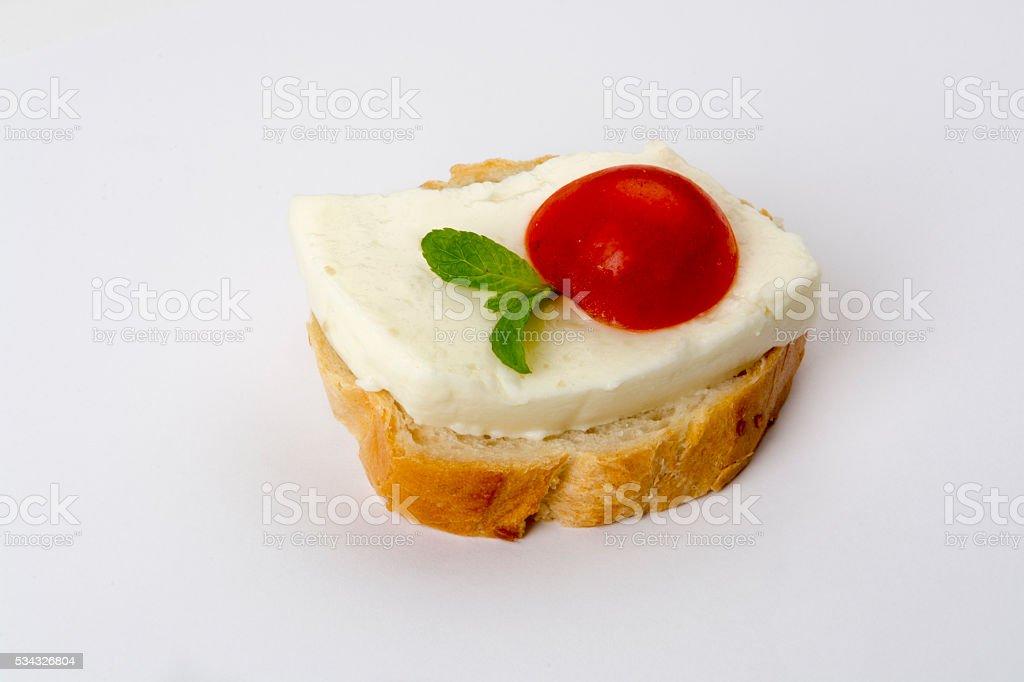 Snack stock photo