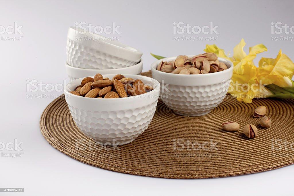 snack platter royalty-free stock photo