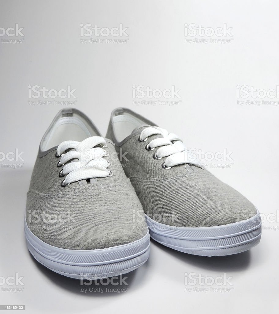 sneakers royalty-free stock photo