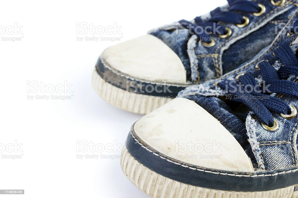 Sneaks royalty-free stock photo