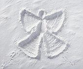 Snow Angel