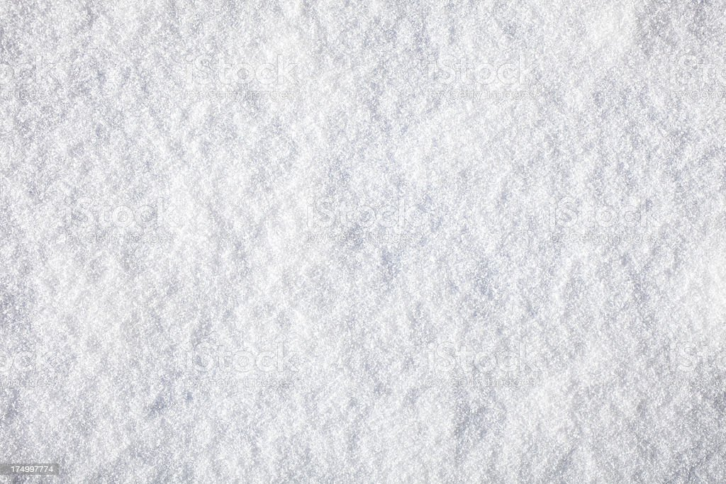 Snow Background‮ royalty-free stock photo