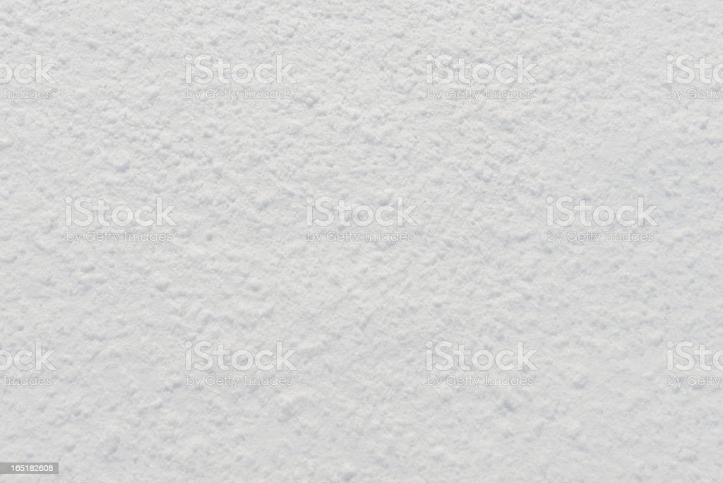 Snow Backgrounds royalty-free stock photo