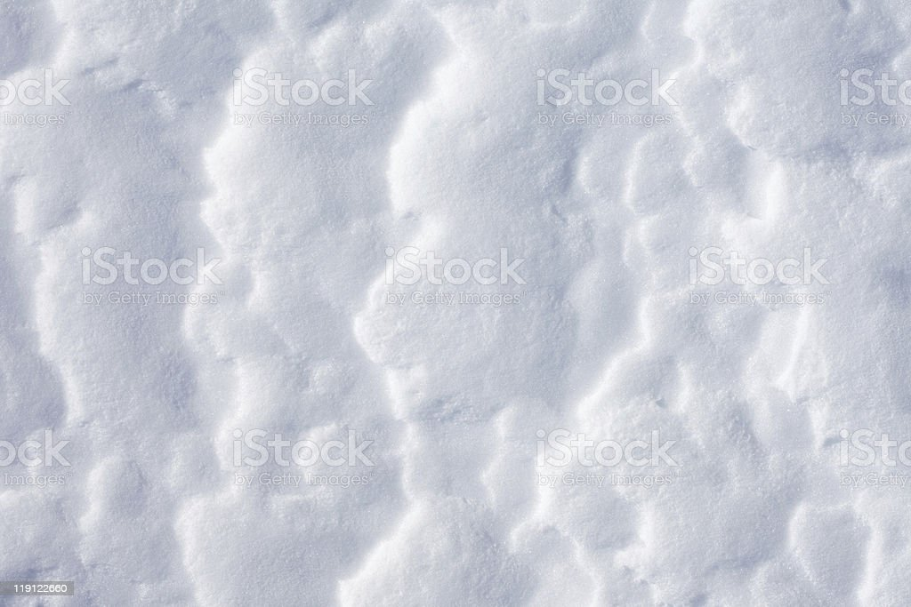 Snow pattern background royalty-free stock photo