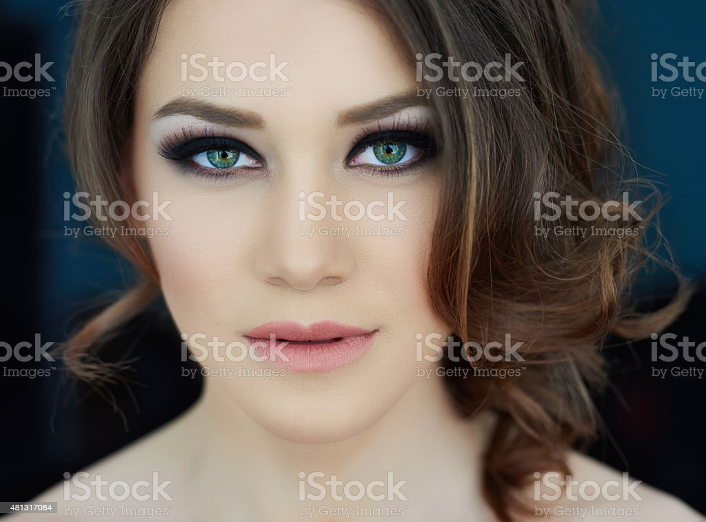so deep look stock photo