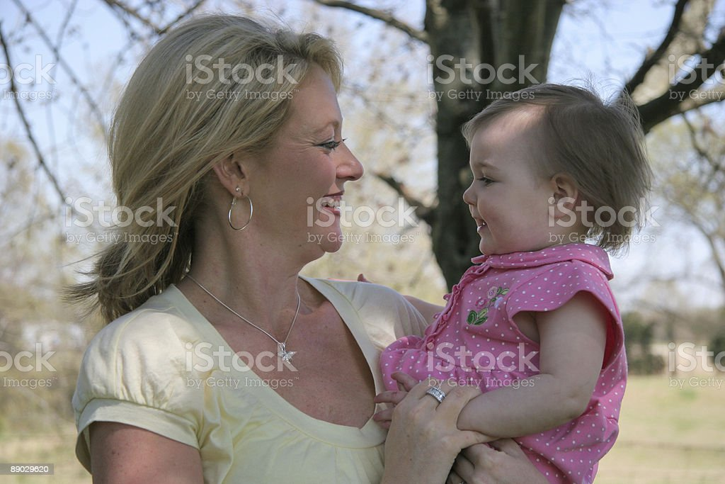 So happy together (2). stock photo
