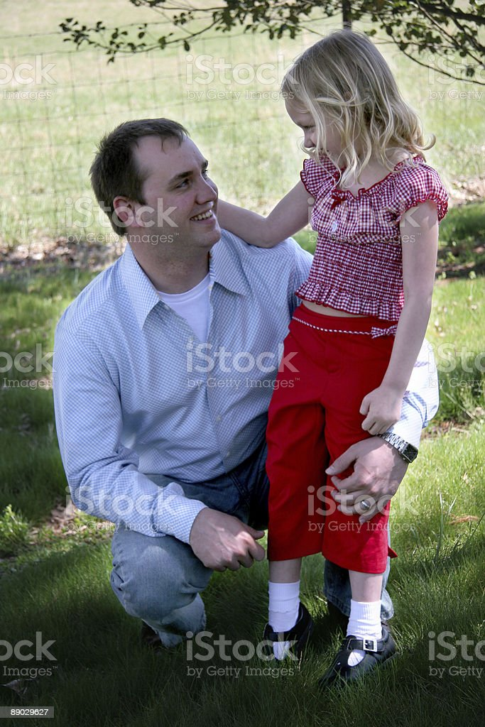 So happy together (5). royalty-free stock photo