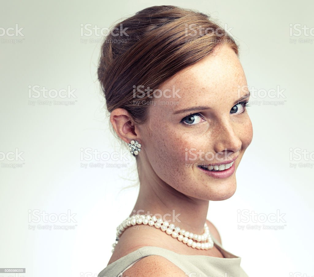 So much charm royalty-free stock photo