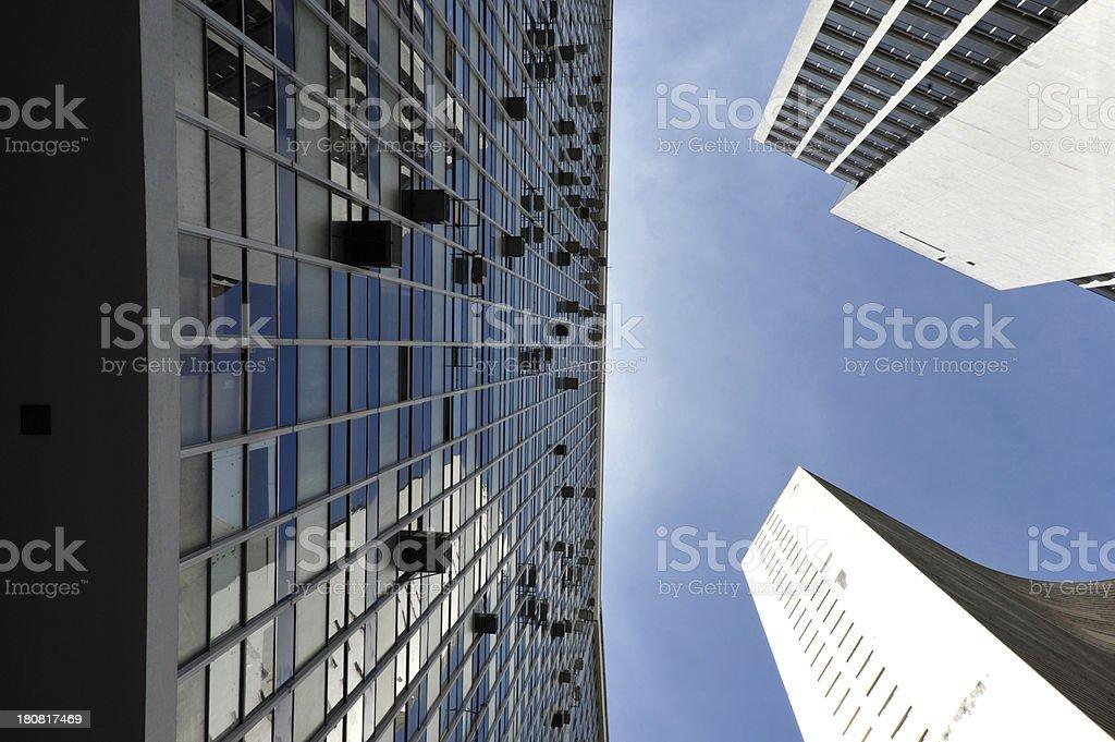 São Paulo royalty-free stock photo