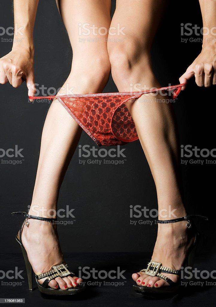 So Sexy royalty-free stock photo