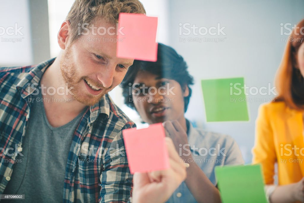 So this is the where we are now stock photo