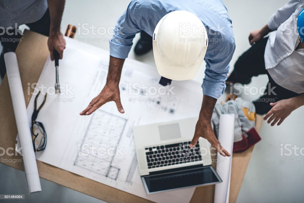 So, where to start? stock photo
