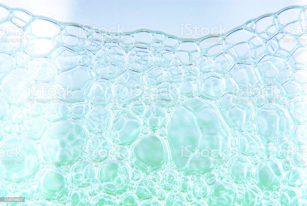 soap bubble suds stock photo