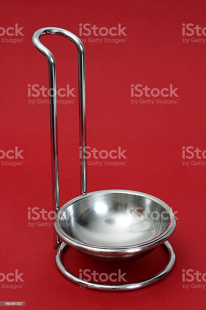 soap dish royalty-free stock photo