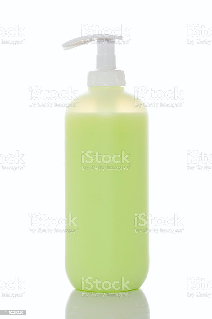 Soap dispenser royalty-free stock photo