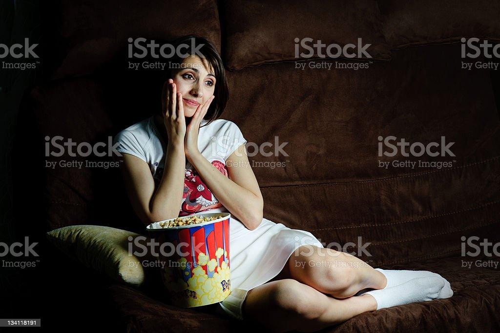 Soap opera stock photo