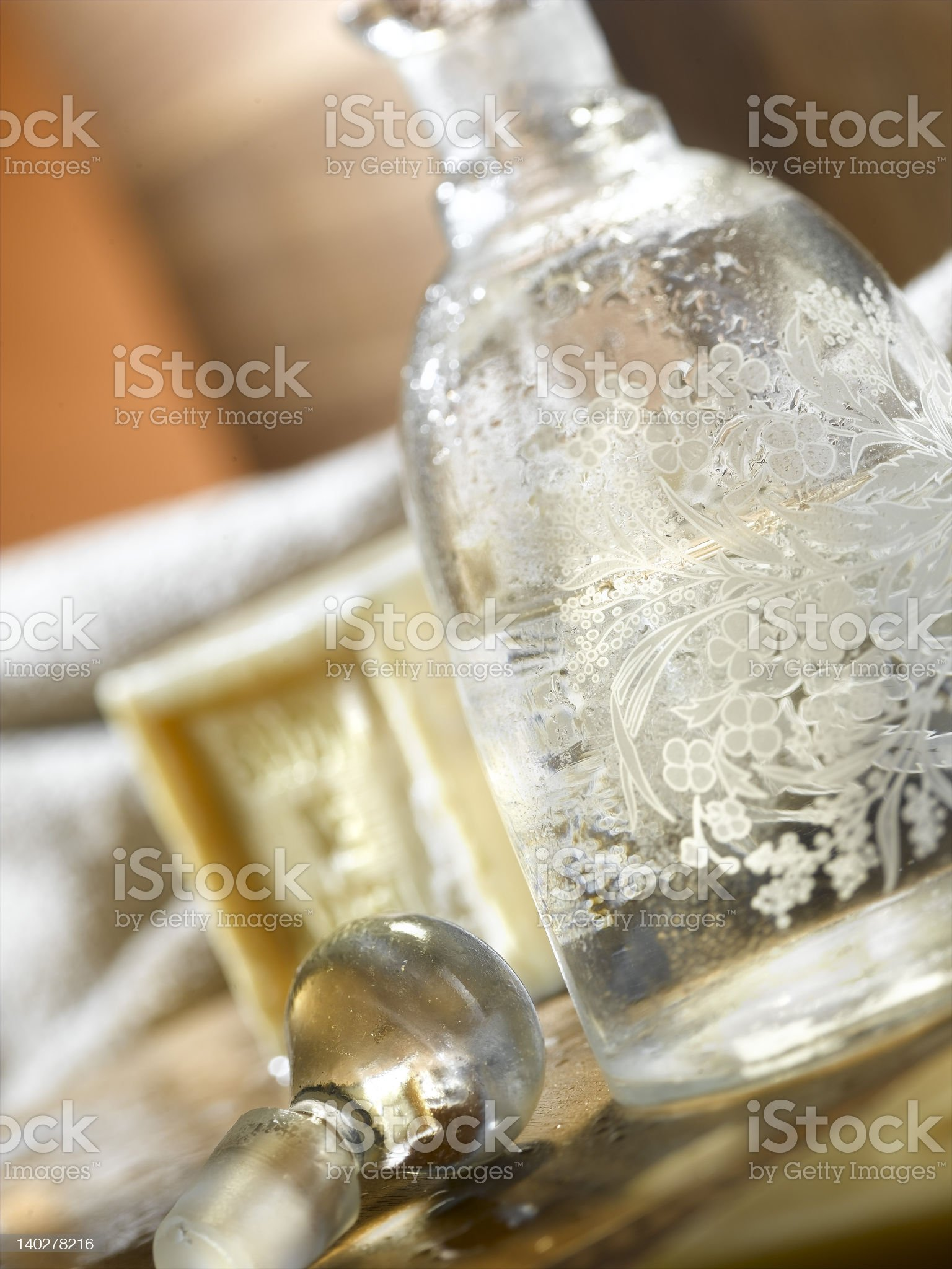 soap royalty-free stock photo