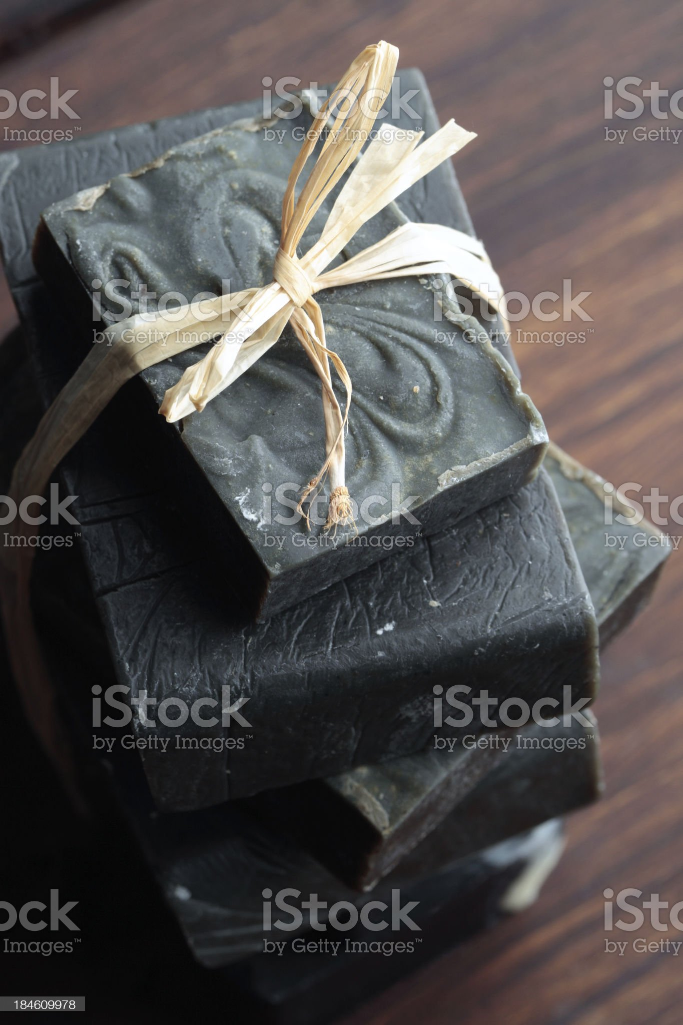 soap stack royalty-free stock photo