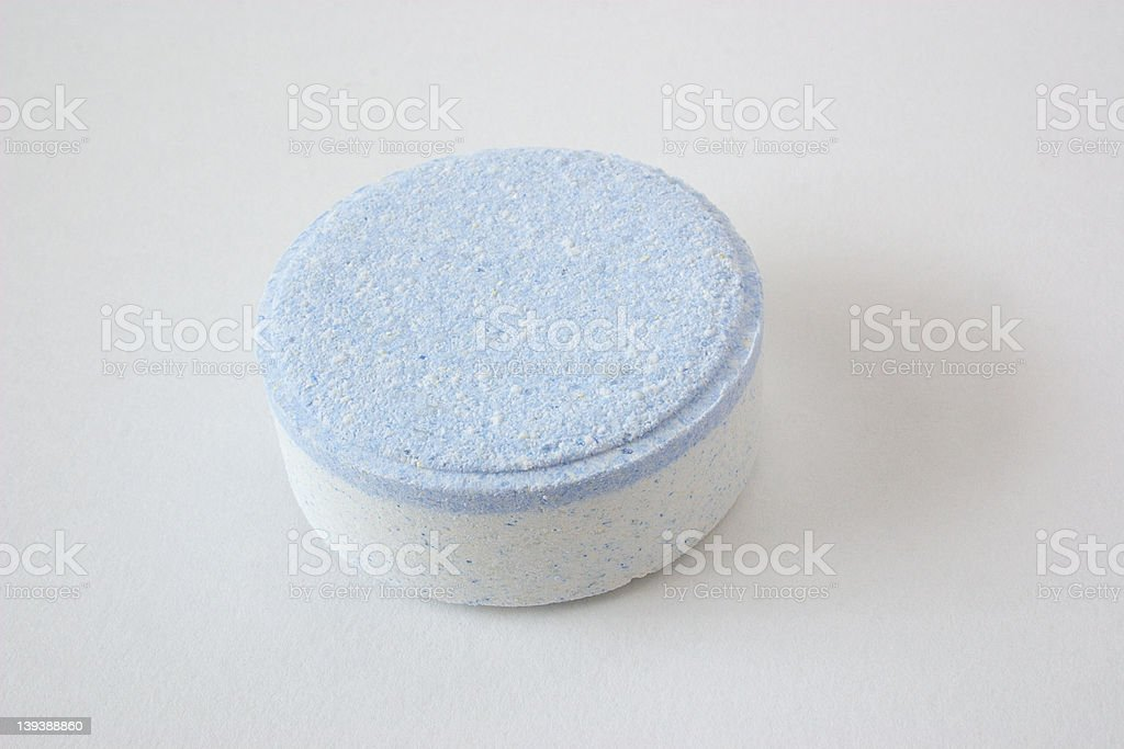soap tablet stock photo