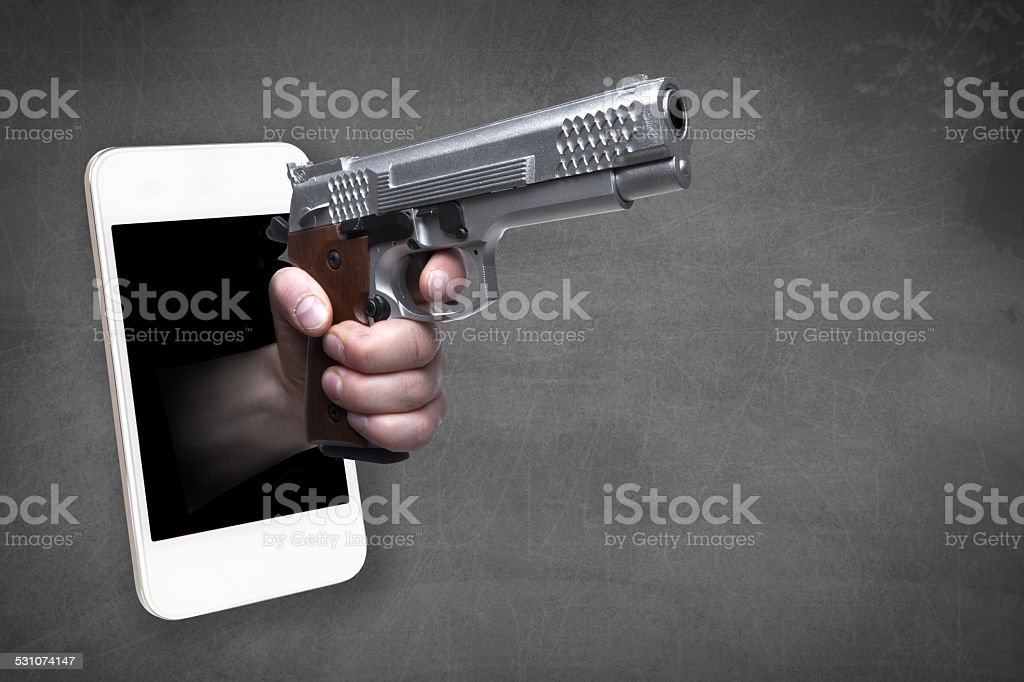 social suicide stock photo