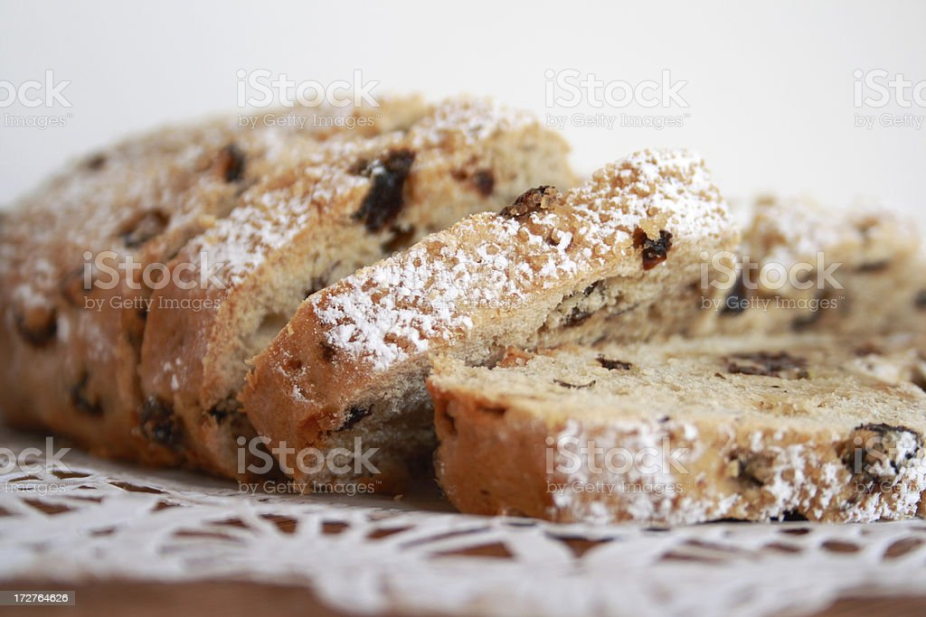 Soda Bread royalty-free stock photo