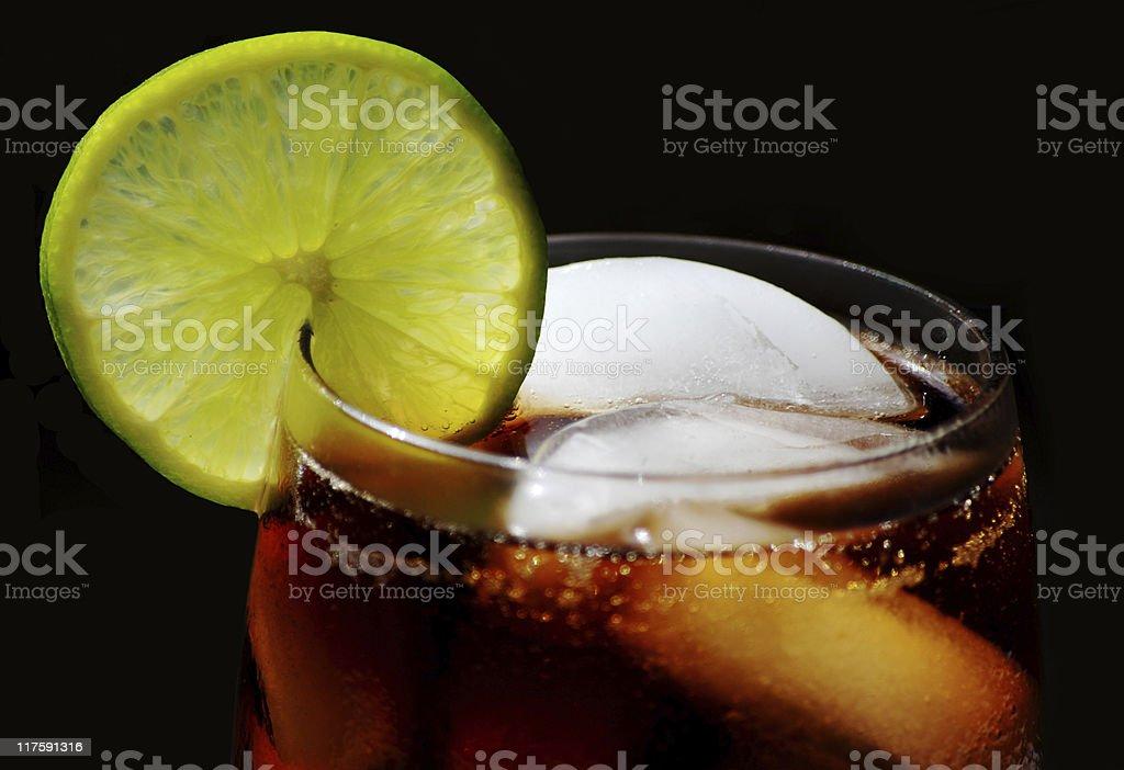 Soda stock photo
