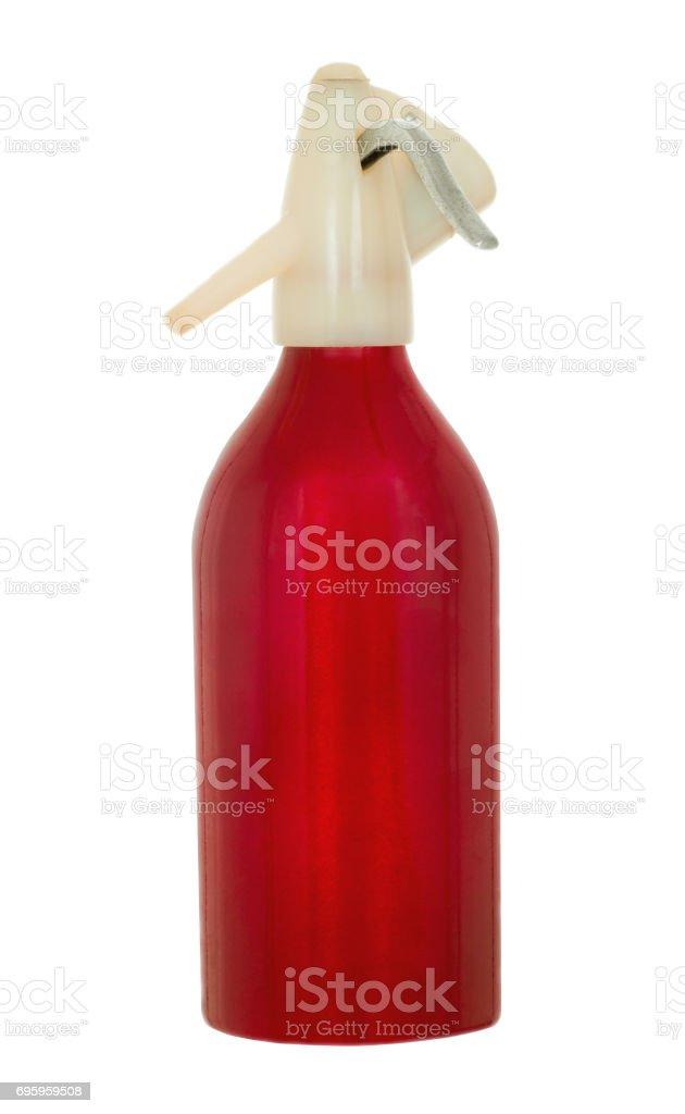 Soda Siphon stock photo