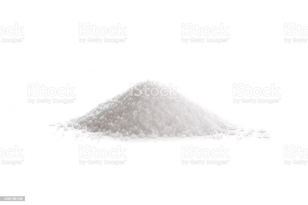 Sodium hydroxide, lye stock photo