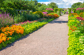 Sofiero gardens