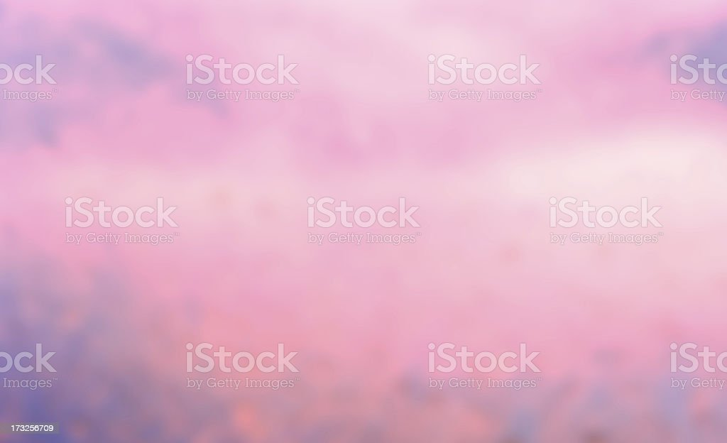 Soft abstract pink background royalty-free stock photo