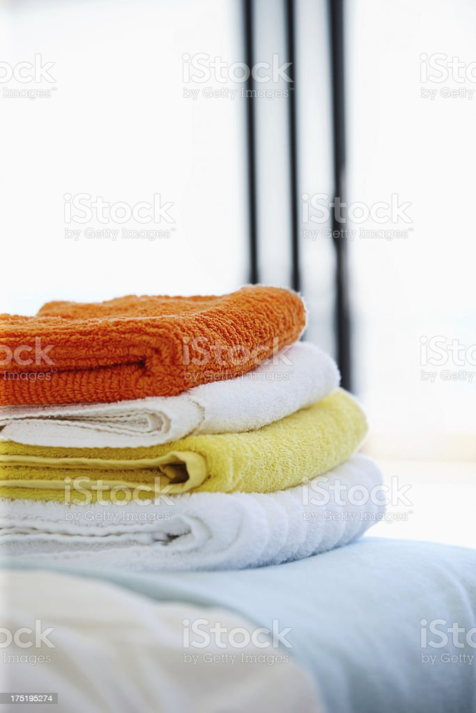 Soft and luxurious royalty-free stock photo