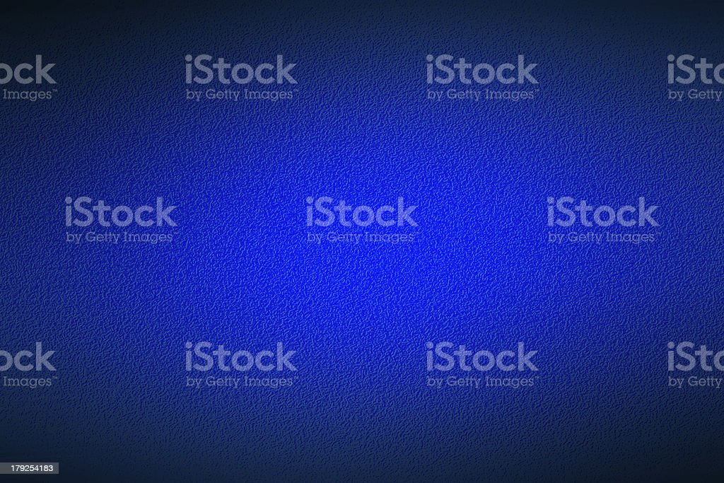 Soft blue abstract background royalty-free stock photo