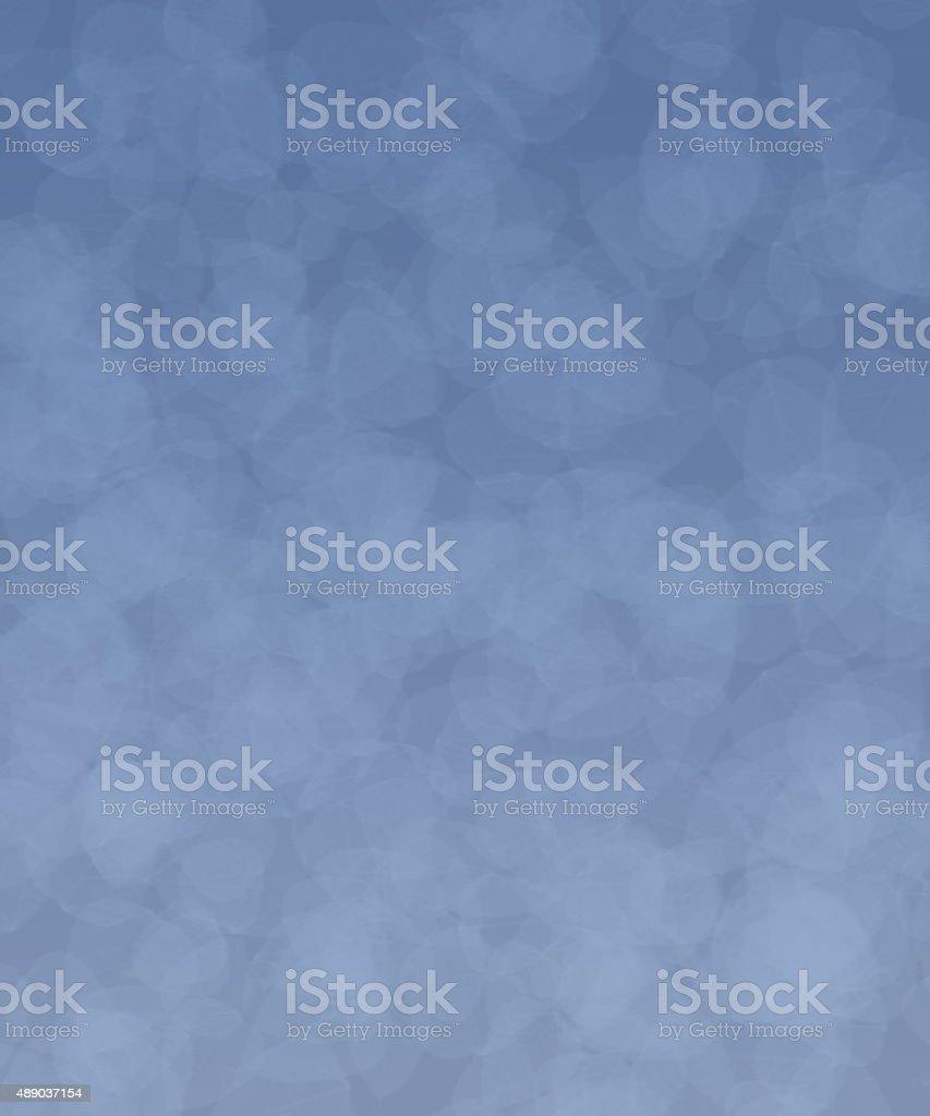 Soft Blue Background stock photo