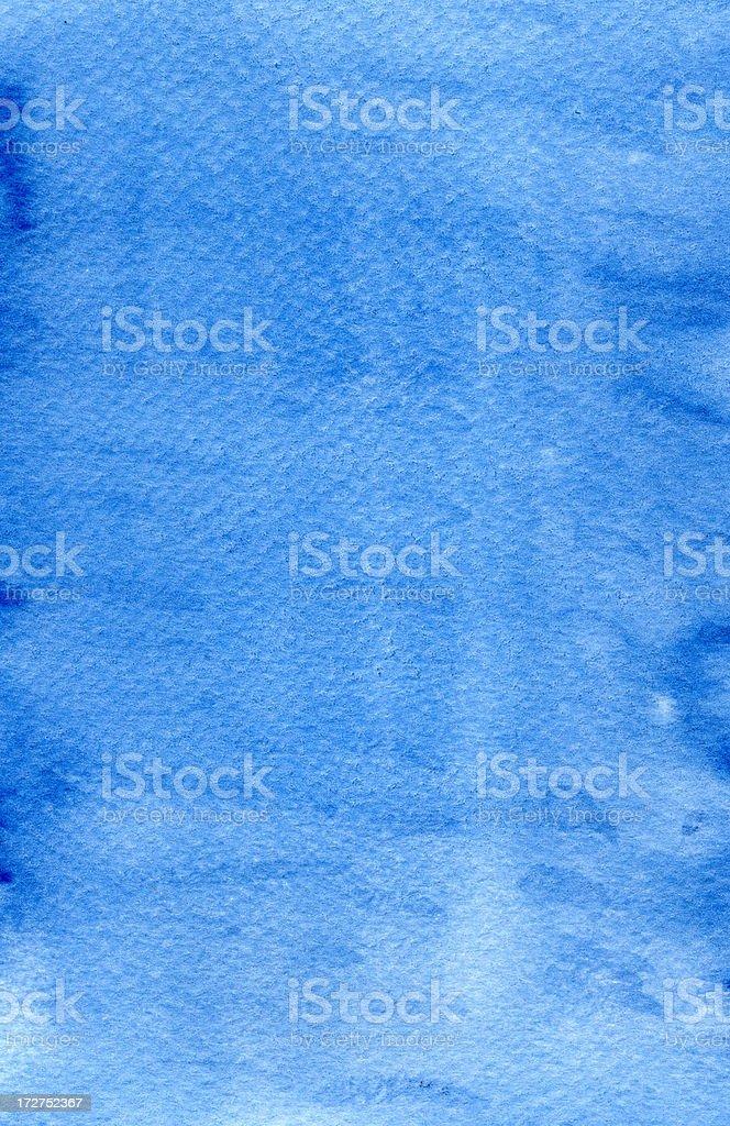 Soft Blue Vol I royalty-free stock photo