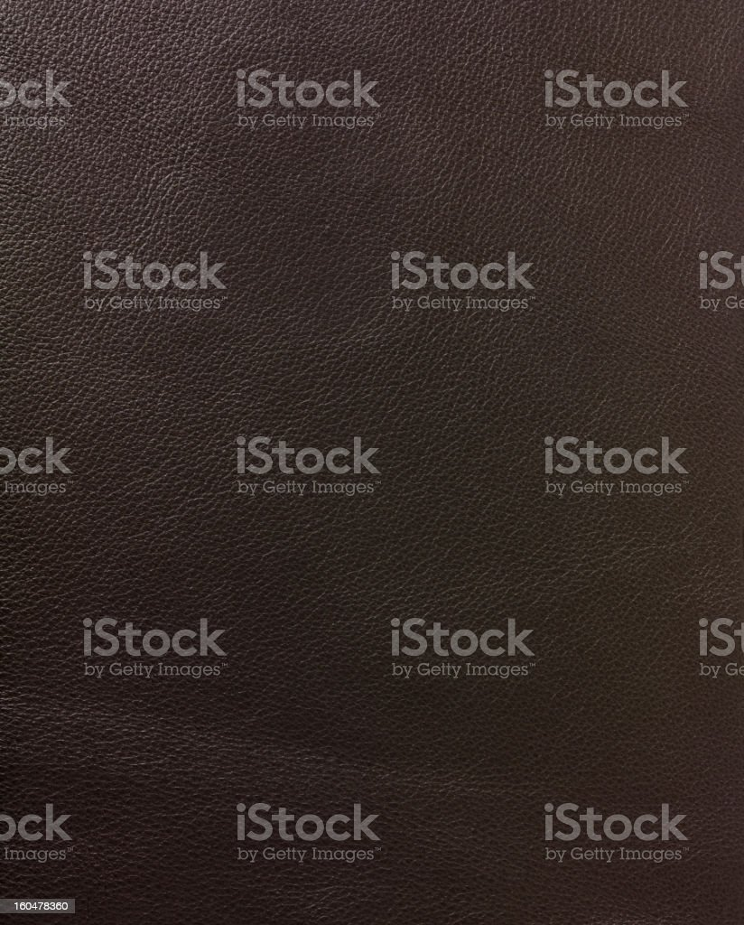 Soft Dark Leather Background royalty-free stock photo