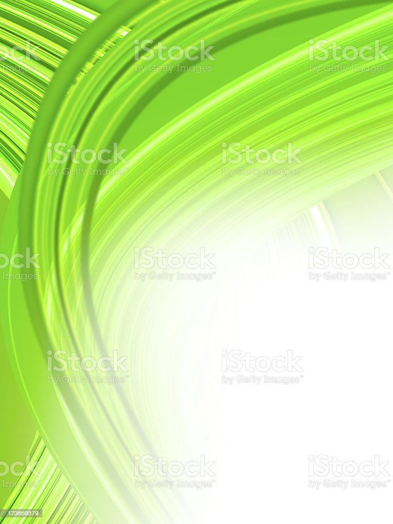 Soft Green background textured stock photo