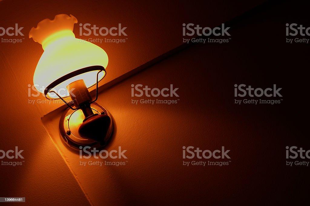 soft light royalty-free stock photo