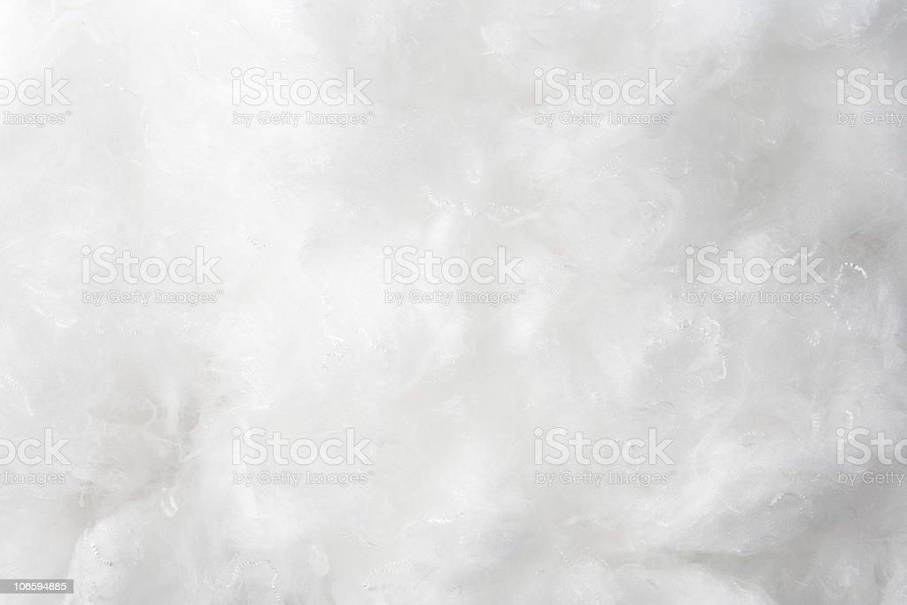 Soft Material stock photo