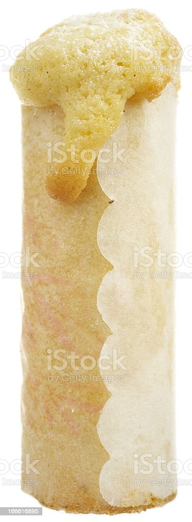 Soft Pastry royalty-free stock photo