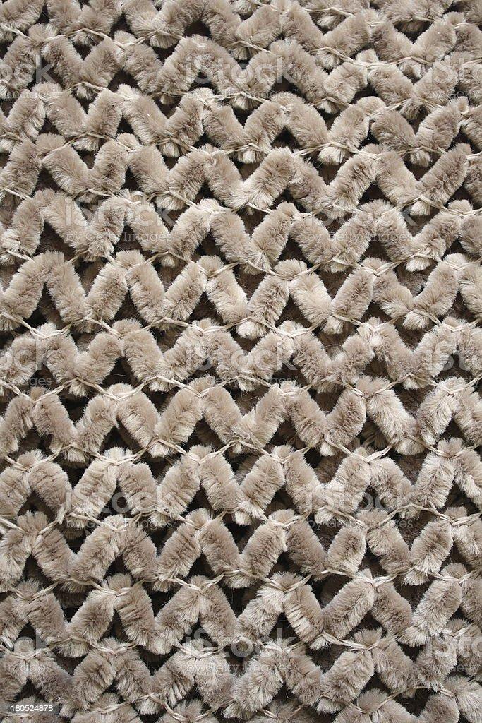 Soft velvet material royalty-free stock photo