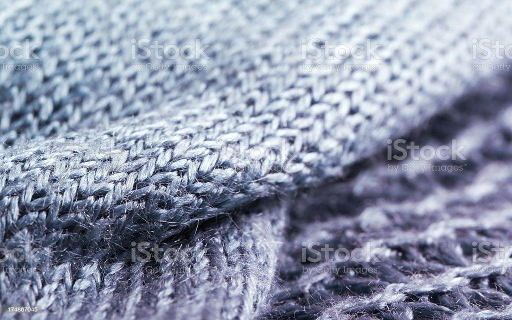 Soft Warm Wool royalty-free stock photo