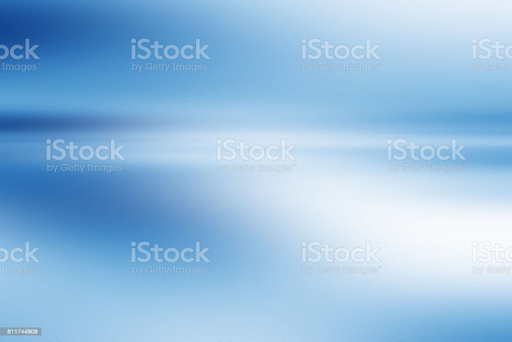Soft,Muted, Sky Abstract Background, Defocused Clouds and Sky, Full-frame stock photo