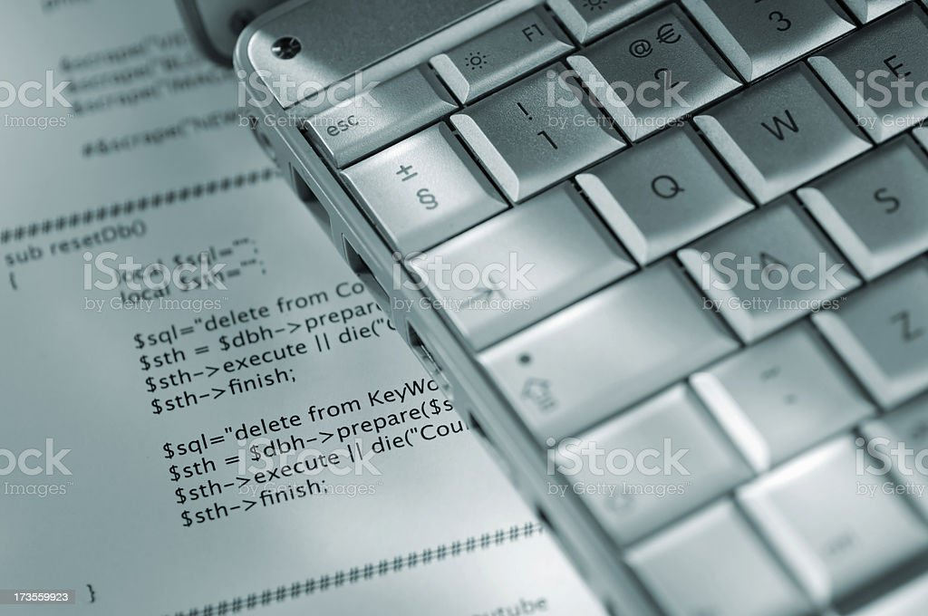 software series royalty-free stock photo