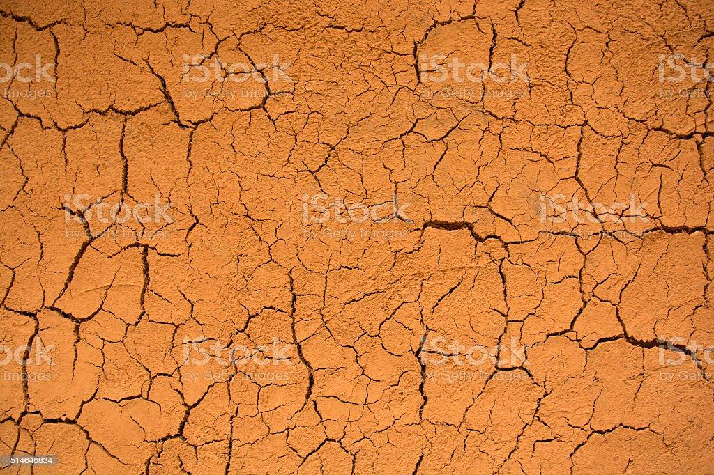 soil dry crack royalty-free stock photo