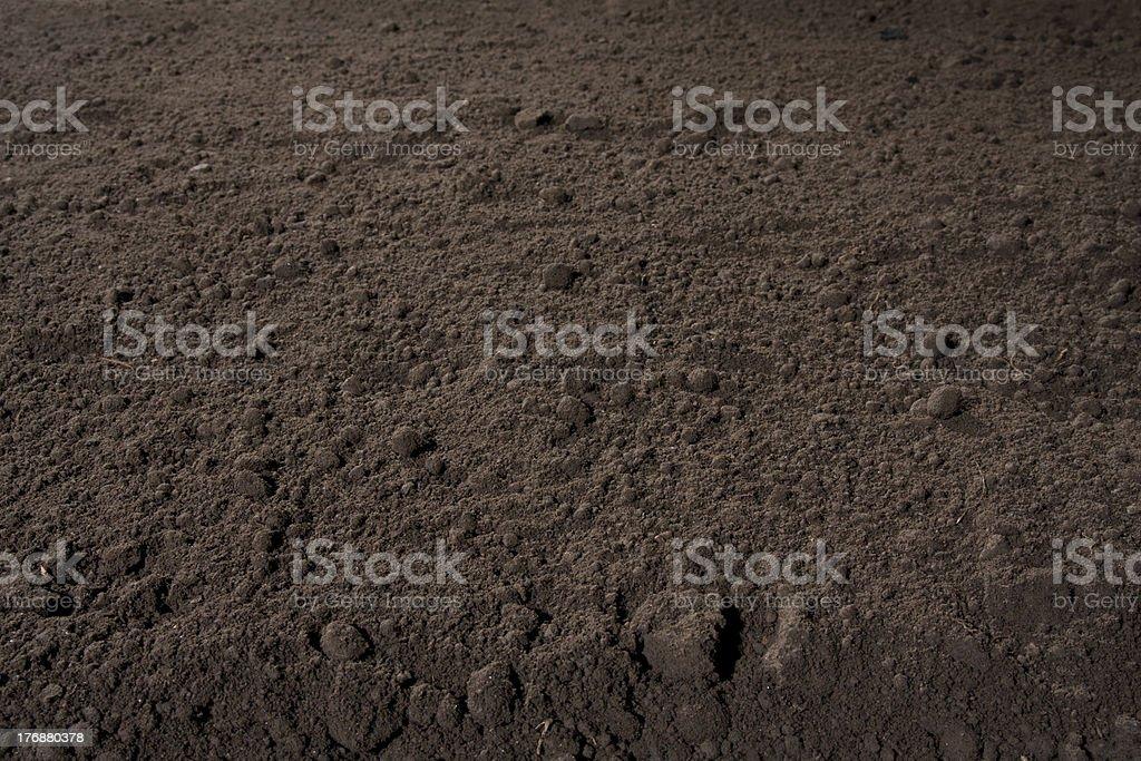 soil stock photo